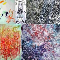 Various Paintings